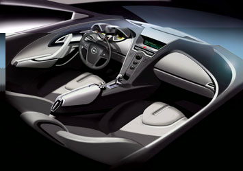 Beautiful Cars Interior Design