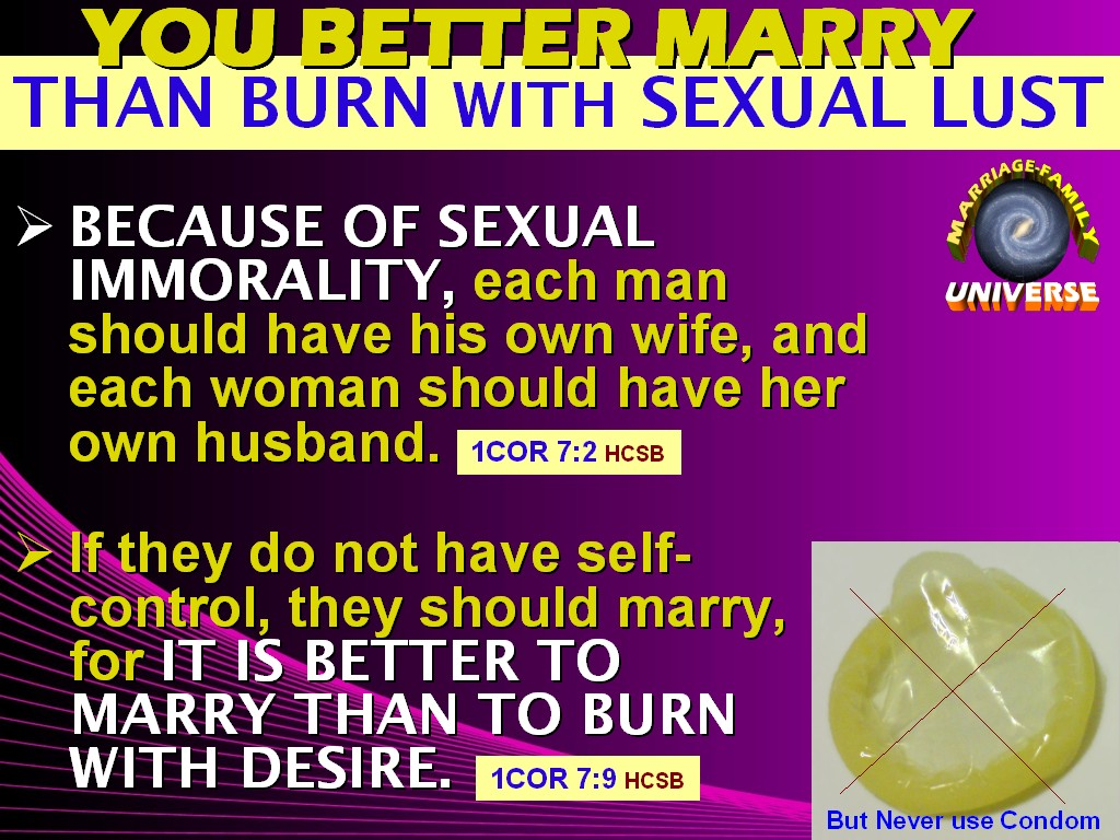 is it better to marry for Is there hope for a lasting marriage why marriages fail, and how you can have a better marriage  you can have a better marriage you probably know people like .
