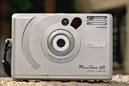 Canon Powershot A5 Free Software Download