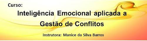 Curso Inteligência Emocional Aplicada à Gestão de Conflitos