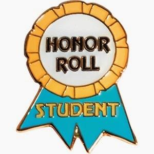 Honor Roll Clip Art Graham elementary: honor roll assemblies: friday ...