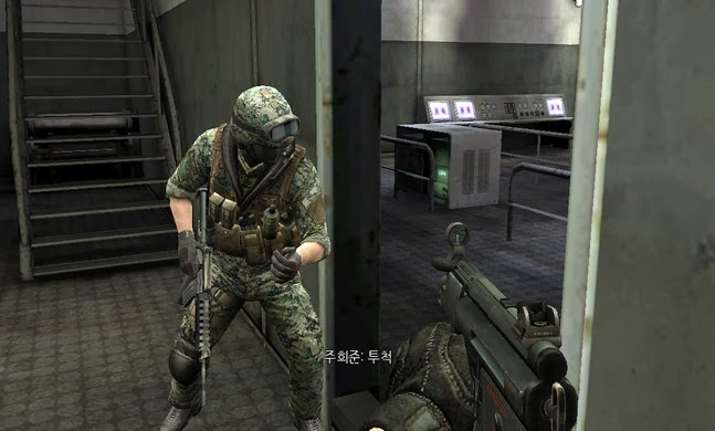 First Special Forces Mission - FPS Games Apk full download