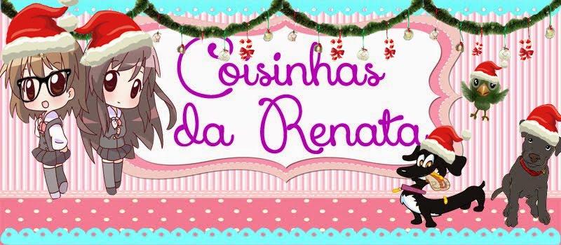 Coisinhas da Renata
