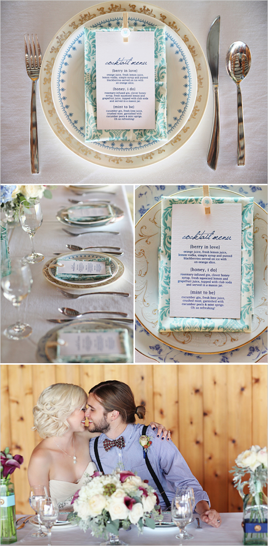 Country Chic Wedding Ideas by Wedding Chicks