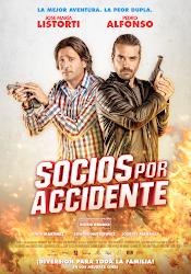 Socios por accidente (2014) [Latino]