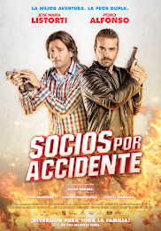 Socios por accidente (2014) [Latino]