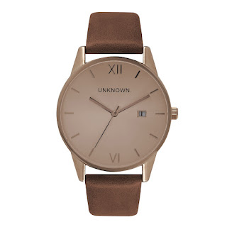 Simplistic Timepieces