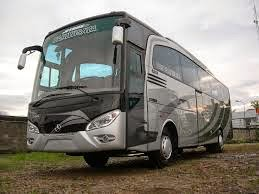 Bus Pariwisata Executive Class