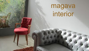 Salimos en MAGAVA INTERIOR