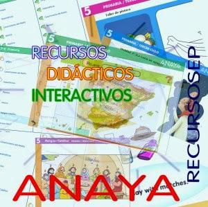 RECURSOS ANAYA