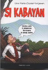 cerita lucu si kabayan dan ustadz si kabayan seorang laki