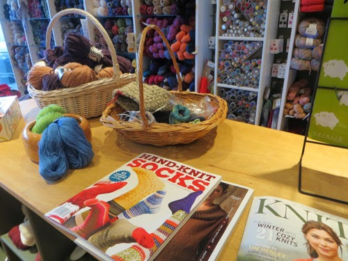 Knitting Room Calgary : The knitting room products