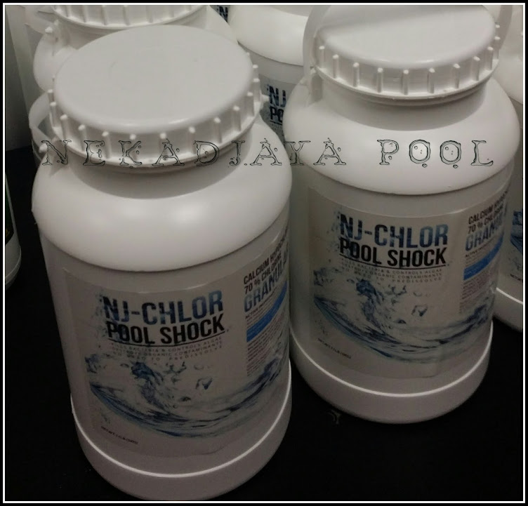 CHLORINE SHOCK SUPPLIER, CHLORINE SUPPLIER IN MALAYSIA