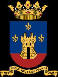 Excmo. Ayuntamiento de Onil