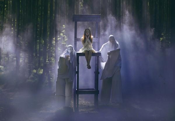 Fairy Tales Inspired Photos
