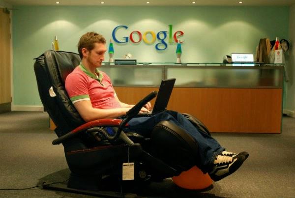 هذه هي الرواتب الشهرية للموظفين في جوجل