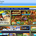 Theme Blogspot website game flash cực đẹp