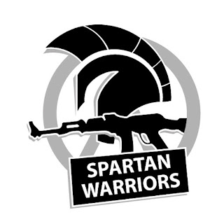 Spartan Warriors logo