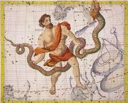 * OFIUCO * Constelación...