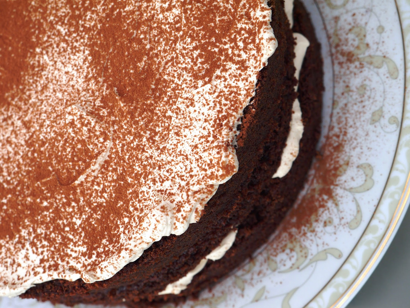 Hot Chocolate Fudge Cake Recipe Mary Berry