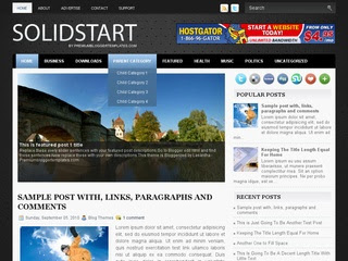 SolidStart