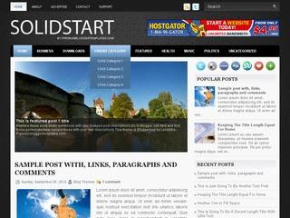 SolidStart
