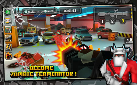Download Action of Mayday: Last Defense