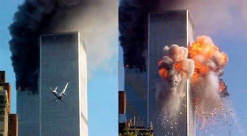 Sepultando as Teorias da Conspiração - 11 de Setembro