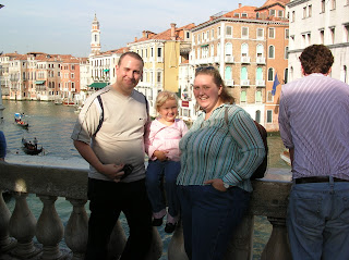 A Mothers Ramblings in Italy