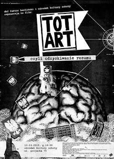 Totart czyli odzyskiwanie rozumu - Krakowski Festiwal Filmowy - Panorama filmu polskiego
