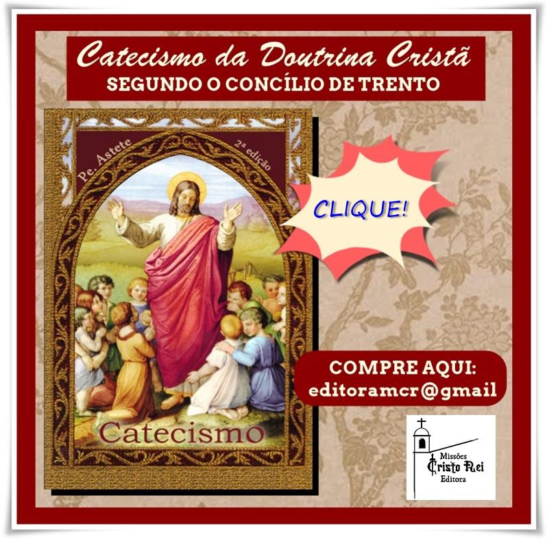 Catecismo da Doutrina Cristã
