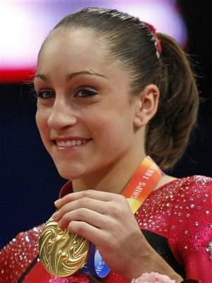 Jordyn Wieber Hot