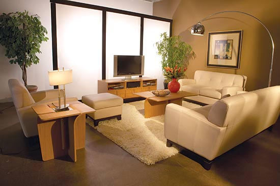 Home Decoration: Home Decorating Ideas for Living Room Decoration