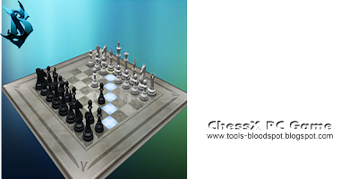 ChessX 0.8 Free PC Game Download