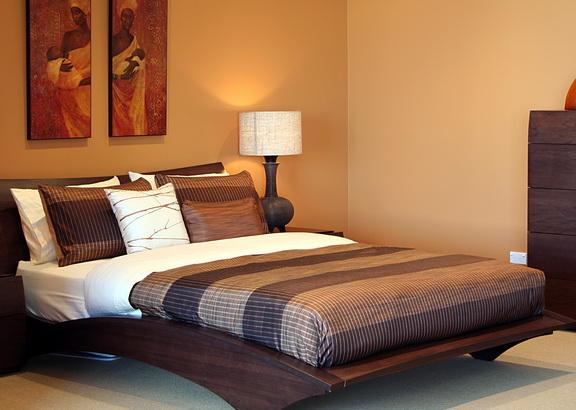 informasi menarik dan unik kamar tidur rumah minimalis