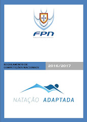 Regulamento FPN Natação Adaptada 2016/17