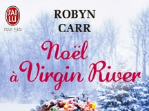 Noël à Virgin River de Robyn Carr