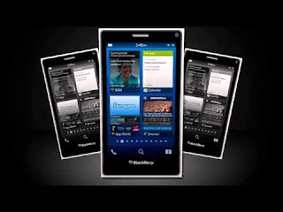 New BlackBerry Z10, BlackBerry 10