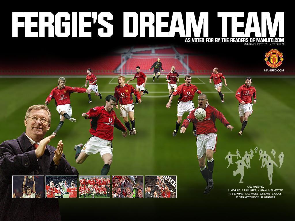 www.manchester united fc.com Photo