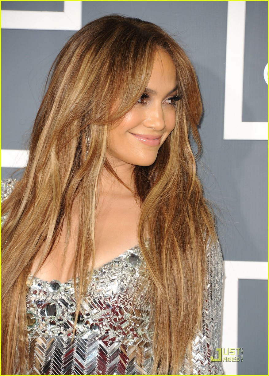 Terry Reilly Best Jennifer Lopez Hairstyles And Updos