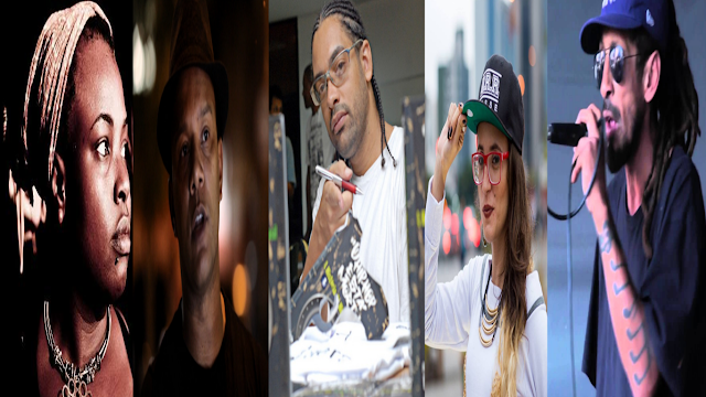 Congresso de Escritores da Periferia destaca debate sobre Rap e Literatura