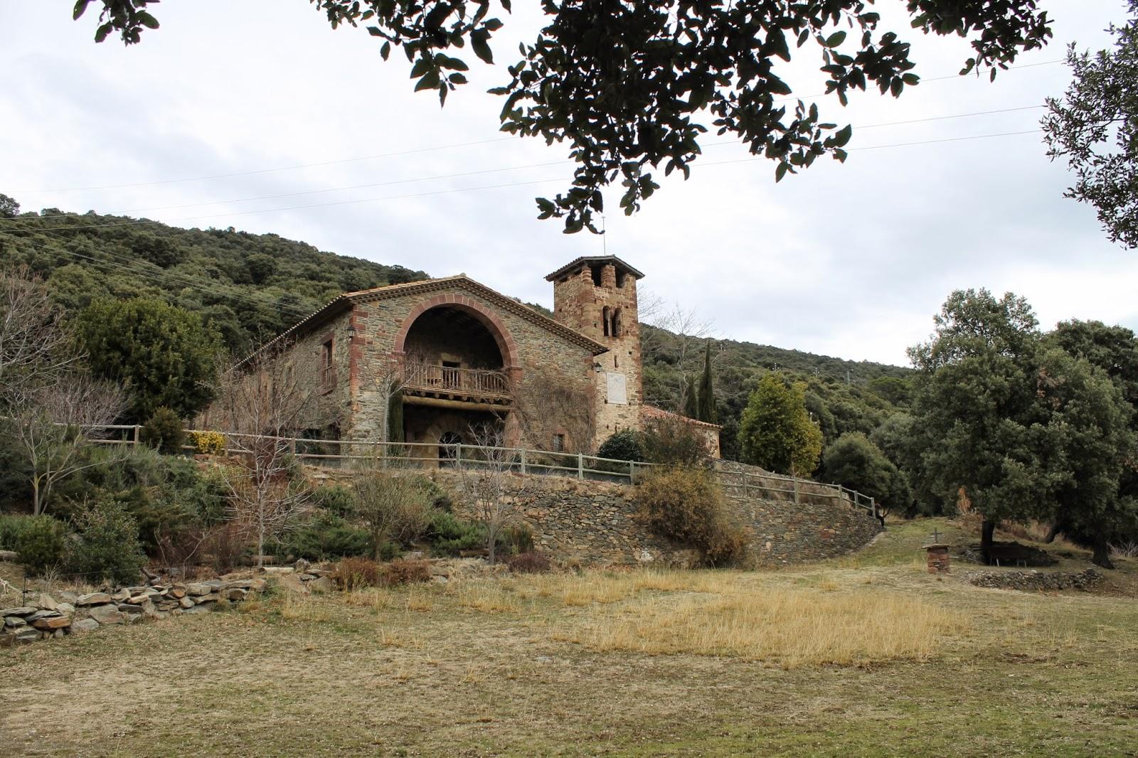 Poesia i excursionisme els 3 cims del montseny matagalls for Les piscines del montseny