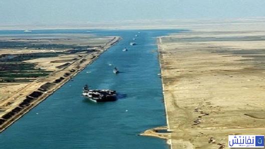 خبر محزن : ارتفاع مديونيات قناة السويس إلى 1.4 مليار دولار وذلك بعد حفر القناة الثانية