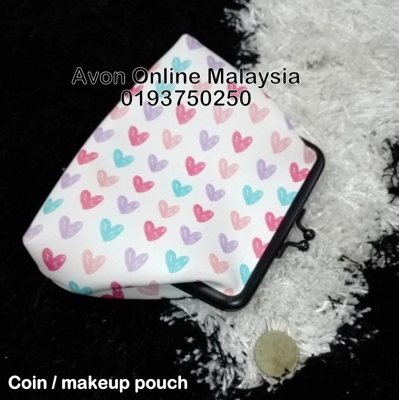 Sweet Love Pouch