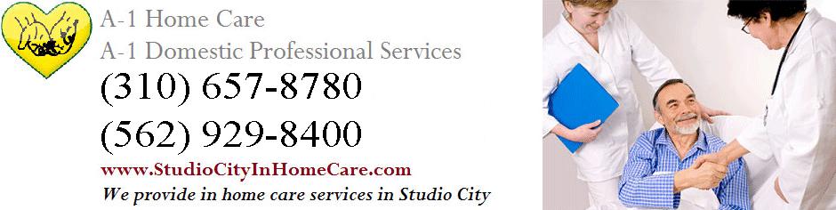 Studio City In Home Care