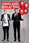 Jono and Ben at Ten Season 2 Episode 18