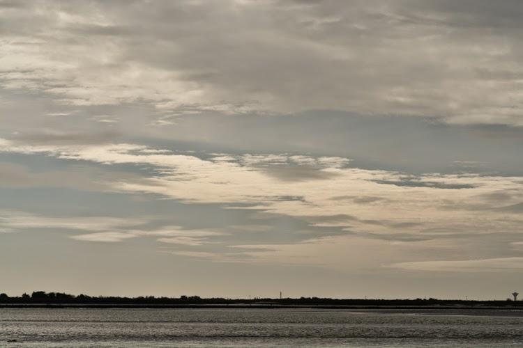 noirmoutier, ile de noirmoutier, mer, océan, plage, gois, marée haute, marée,
