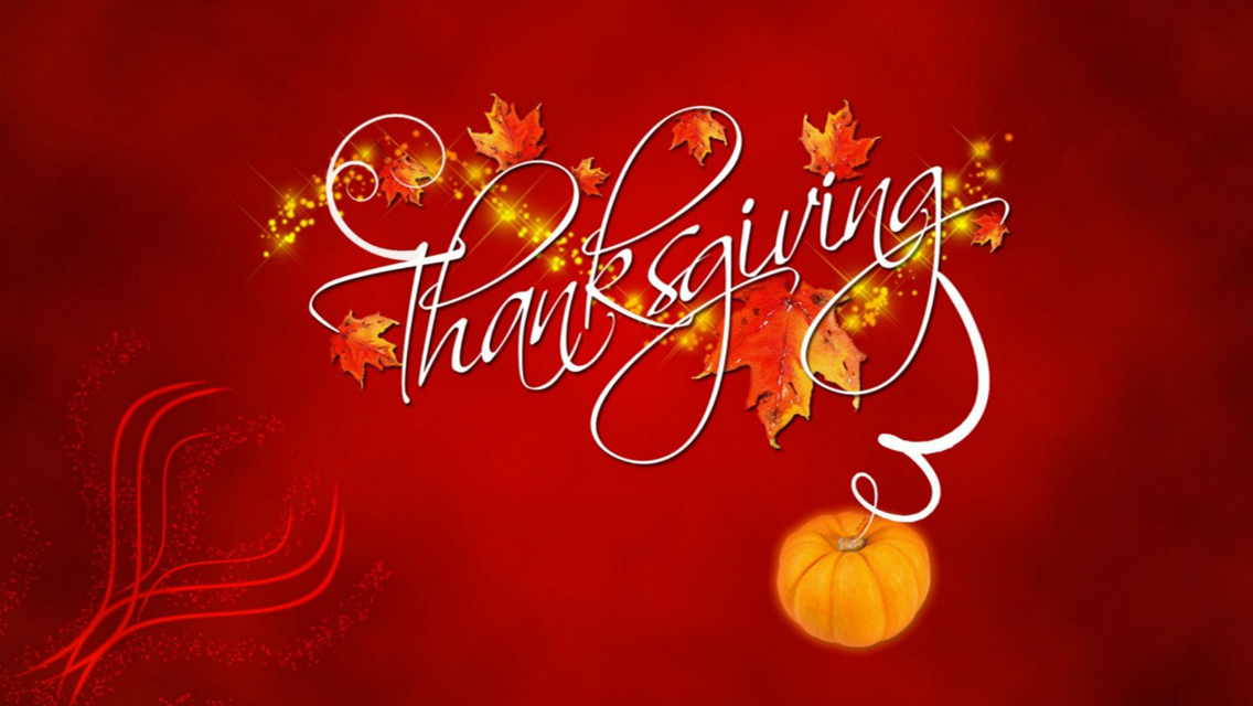 Free HD Thanksgiving Wallpapers for iPhone 5 and iPod ...