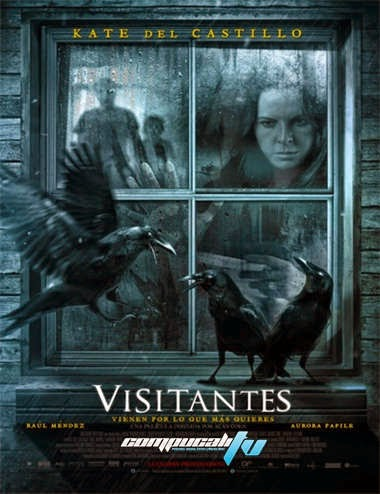 Visitantes DVDRip Latino