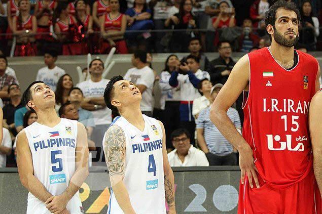 fiba asia philippines versus iran, philippines vs iran, fiba asia 2013, gilas pilipinas fiba asia